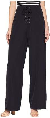 Bishop + Young Bridget Lace-Up Pants Women's Casual Pants