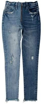 PRPS High-Rise Boyfriend Jeans w/ Tags