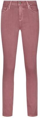 Paige Verdugo Skinny Ankle-Grazer Jeans