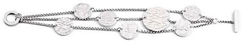 Pianegonda Mystery Multi-Strand Bracelet