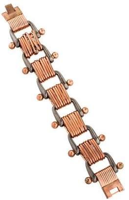 Eddie Borgo Barbell Bracelet