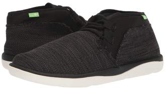 Sanuk What A Tripper Mesh Men's Slip on Shoes