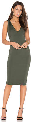 Nookie Muse Midi Dress