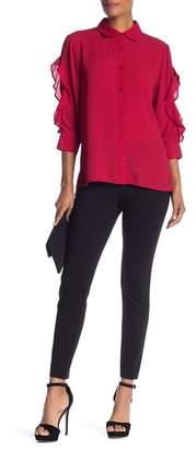 Insight Scuba Skinny Solid Pants