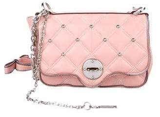 Pre Owned At Therealreal Luella Leather Crossbody Bag
