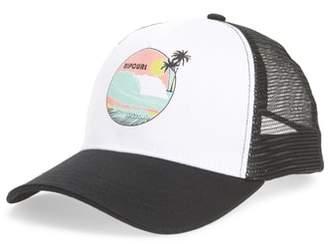 Rip Curl Passport Trucker Hat