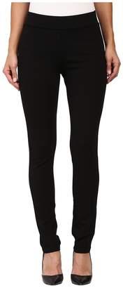 NYDJ Jodie Pull-On Ponte Knit Legging Women's Casual Pants