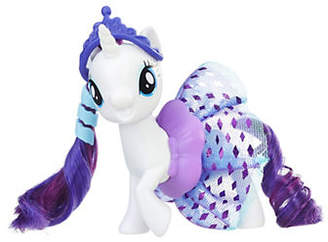 My Little Pony The Movie Sparkling and Spinning Skirt Rarity