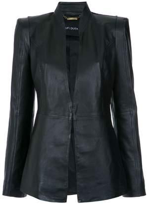 Tufi Duek panelled jacket