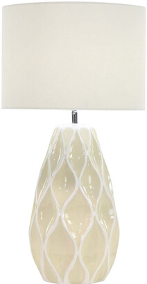 Uma Enterprises Modern Table Lamp