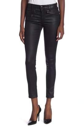 AG Jeans Legging Ankle Moto Pants