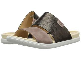 Ecco Damara Slide Sandal II Women's Sandals