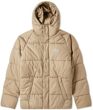 8e14d609022fe Adidas Down Jacket Mens - ShopStyle