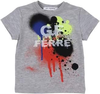 Gianfranco Ferre T-shirts - Item 12162251DA