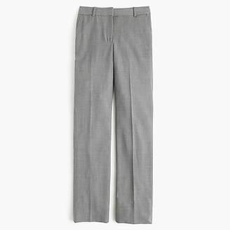 J.Crew Campbell Traveler trouser in Italian wool