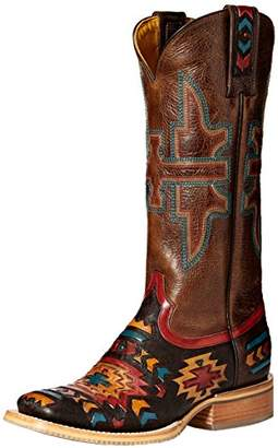 Tin Haul Shoes Women's South by SW Work Boot