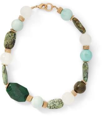 Lauren Ralph Lauren Ralph Lauren Beaded Collar Necklace