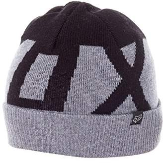 Fox Men's Ridge Wool Beanie
