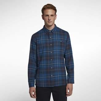 Hurley Kurt Men's Long-Sleeve Top