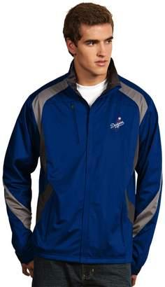 Antigua Men's Los Angeles Dodgers Tempest Desert Dry Xtra-Lite Performance Jacket
