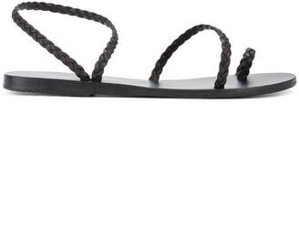 Ancient Greek Sandals Eleftheria ブレードストラップサンダル
