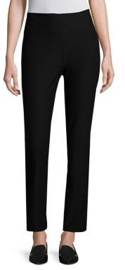 Eileen Fisher Slim Ankle Pants $168 thestylecure.com