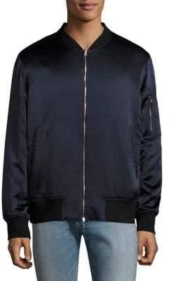 Ovadia & Sons Reversible Jacket