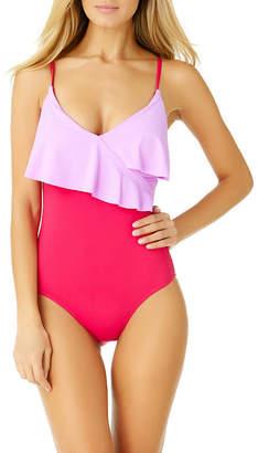 Liz Claiborne One Piece Swimsuit