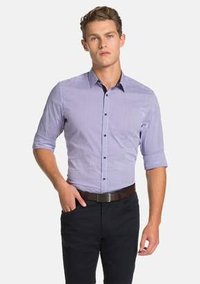 yd. Cologne Slim Fit Shirt