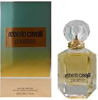 Roberto Cavalli Paradiso By Eau De Parfum Spray 2.5 Oz