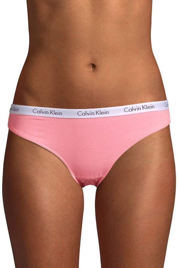 Women's Logo Bikini Panty