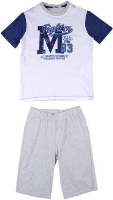 Mirtillo Shorts sets - Item 40122149