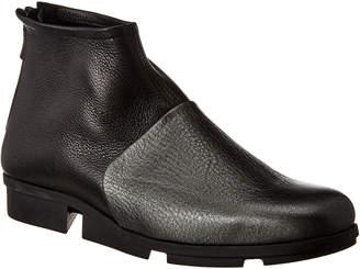Arche Kymono Leather Bootie