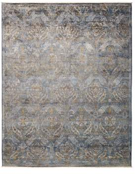 Vibrance Area Rug, 8' x 10'1