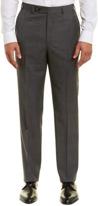 Brooks Brothers Regent Fit Wool Pant