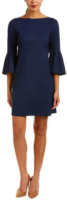Lafayette 148 New York Marissa Shift Dress