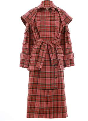 Zimmermann Unbridled Drover Coat