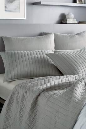DKNY DKC Home Collection Casual Luxe Queen Quilt