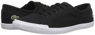 Lacoste Lancelle BL 2 Canvas Women's Shoes