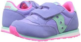 Saucony Kids Originals Jazz Hook Loop Kids Shoes