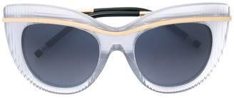Boucheron cat eye sunglasses