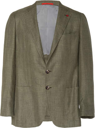 Isaia Single Breasted Sportcoat