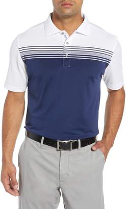 Bobby Jones XH20 Luna Colorblock Pique Polo