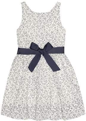 Polo Ralph Lauren Floral cotton dress