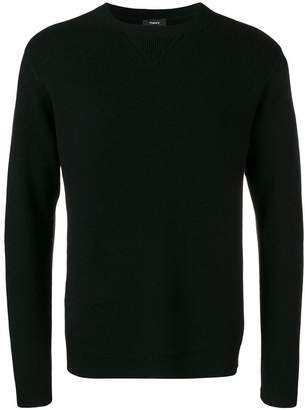 Theory classic cashmere sweater