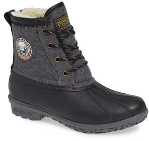 Pendleton BOOT Olympic National Park Duck Boot