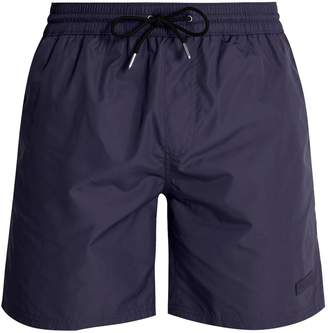 Burberry Straight-leg swim shorts