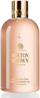 Molton Brown Jasmine & Sun Rose Bath & Shower Gel 300ml