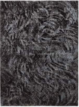 "Lumina Silk & Wool Rug - 9'2""x12'4"""