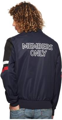 Members Only Flex Jacket Men's Coat